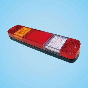 VS-L128 Rear Lamp Combination with Stop/Tail, Indicator & Reverse